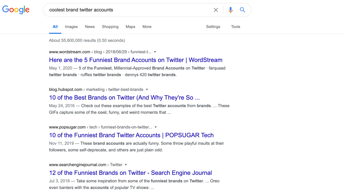 There's a Right Way and a Wrong Way to Brand on SocialMedia